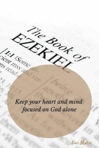 Ezekiel-lessons