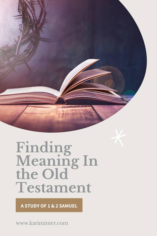 Old-testament-study