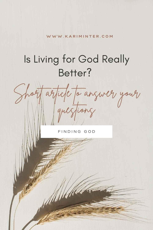 Living-for-Christ